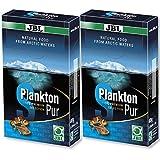 JBL Doppelpack Plankton Pur 16 x 5 Gramm (Grundpreis 26,19=100 g)