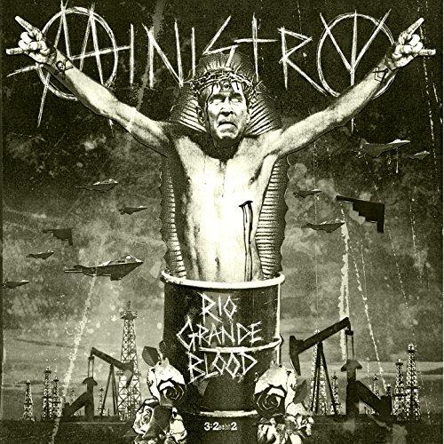 Rio Grande Blood [Explicit]