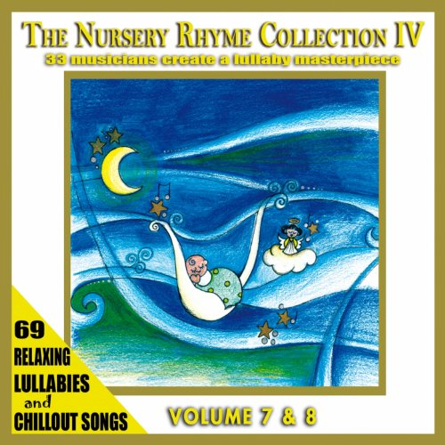 The Nursery Rhyme Collection I...