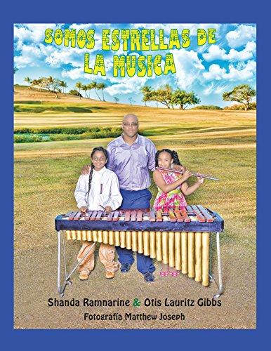 Somos Las Estrellas De La Música por Shanda Ramnarine