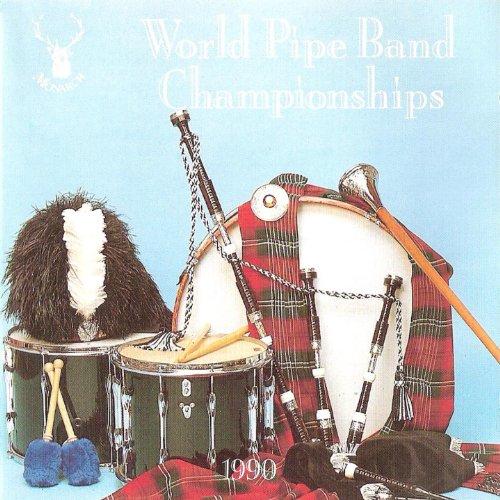 1990 World Pipe Band Championships