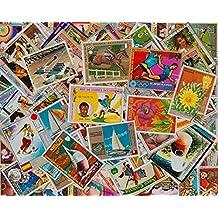 Briefmarken Afrika 50 Verschiedene Briefmarken Äquatorial-guinea 3