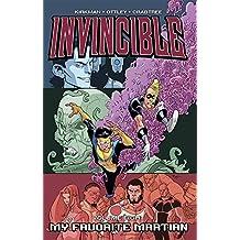 Invincible: My Favorite Martian v. 8 (Invincible)