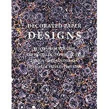 Decorated Paper Designs 1800