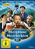 Weißblaue Geschichten II [7 DVDs] -