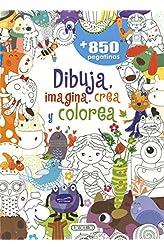 Descargar gratis Dibuja,crea colorea 1 en .epub, .pdf o .mobi