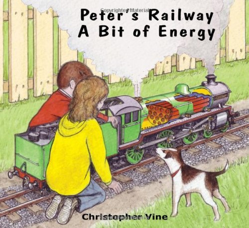 Peter's railway: A Bit of Energy
