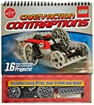 Lego: Crazy Action Contraption...