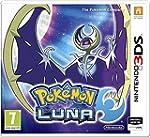 Pok�mon Luna - Nintendo 3DS
