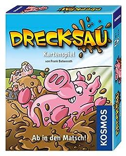 KOSMOS 740276 Drecksau - Ab in den Matsch! lustiges Karten-/Partyspiel (B006Y9K31C)   Amazon price tracker / tracking, Amazon price history charts, Amazon price watches, Amazon price drop alerts
