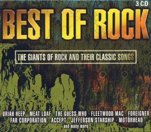Ar-Express (Sony Music) Best of Rock
