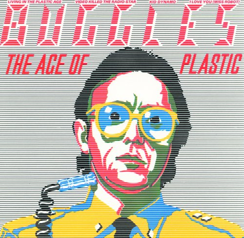 The Age Of Plastic (Remastered)