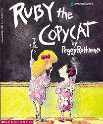 Ruby the Copycat (Blue Ribbon Book)