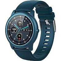 Fitness Tracker Smart Watch C530 blau