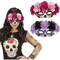 Shopping - Ratgeber 61N6py46SQL._AC_UL250_SR250,250_ Halloween Kostüme und Schmink-Artikel