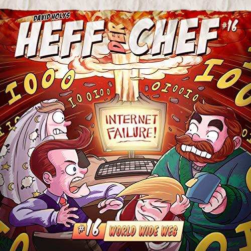 Heff der Chef Folge 16: World Wide Weg - Wide 16
