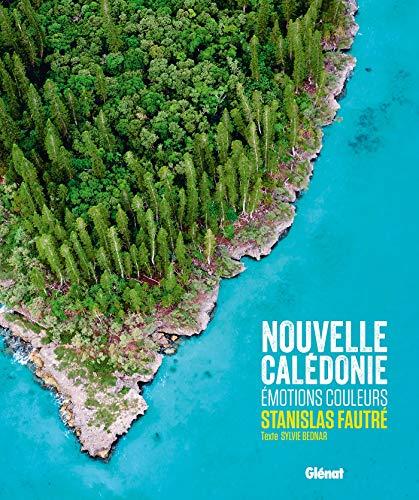Nouvelle Calédonie: Émotions couleurs par Sylvie Bednar