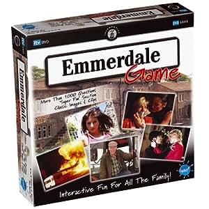 University Games Upstarts - Emmerdale DVD Gift Box: Amazon
