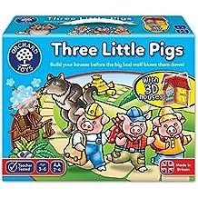 Orchard Toys - Tre piccoli porcellini