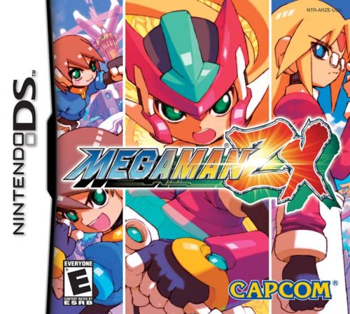 mega-man-zx-game