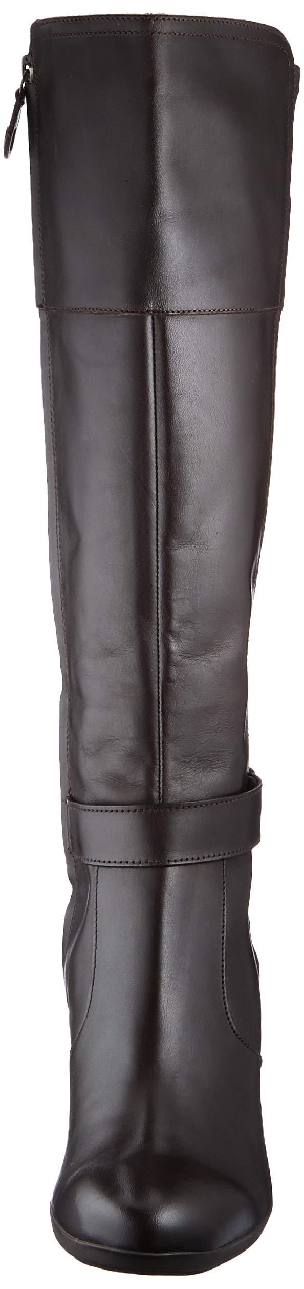 Geox Damen D Inspiration Wedge B Stiefel 4