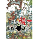 The Art of Lone Wolf by Gary Chalk (2016-04-27)
