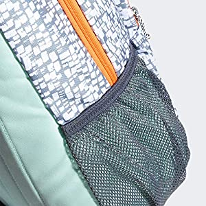 61N7VQKPPiL. SS300  - adidas Youth Creator Backpack Mochila Unisex niños