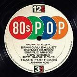 12-Inch Dance/80's Pop