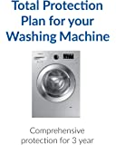 ONE ASSIST Live Uninterrupted 3 Years Total Appliance Protection Plan for Washing Machine from 5, 000 to 12, 000 No…