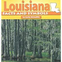 Louisiana Facts and Symbols