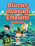Discover Oceans of Treasures Activity Book