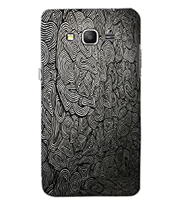 SAMSUNG GALAXY GRAND PRIME ILLUSSION Back Cover by PRINTSWAG