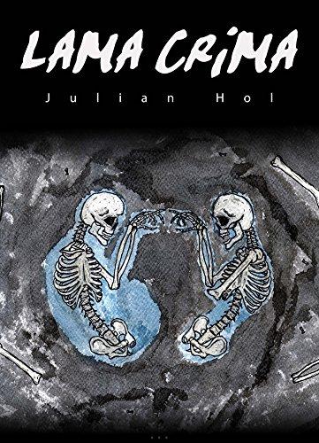 Lama Crima (English Edition) book cover