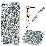 Best BADALink iPhone 6 Cases - iPhone 6 Case,iphone 6S Case, Badalink Bling Glitter Review