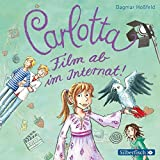 Carlotta, Film ab im Internat!: 2 CDs