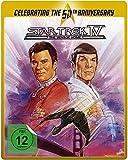 STAR TREK 04: ZURÜCK IN DIE GEGENWART (Blu-ray Disc, Steelbook) Limited Edition