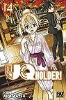 UQ Holder, tome 14 par Akamatsu