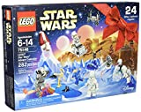 LEGO Star Wars 75146 Advent Calendar Building Kit (282 Piece) by LEGO