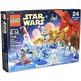 LEGO Star Wars 75146 Advent Calendar Building Kit (282 Piece) by LEGO