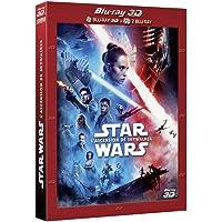 Star Wars 9 : L'Ascension de Skywalker 3D 2D + Blu-Ray Bonus