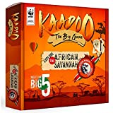 Kaadoo African Savannah Migration Mania ...