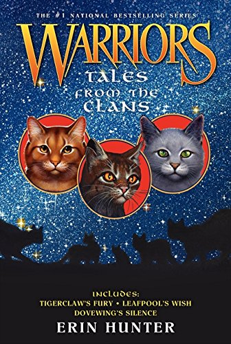 Warriors: Tales from the Clans (Warriors Novella) por Erin Hunter