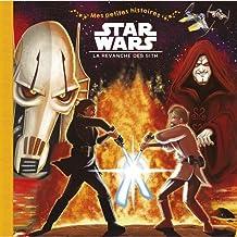 Star Wars III, LES PETITES HISTOIRES