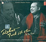 Rahat Fateh Ali Khan-At its Best (Set of...