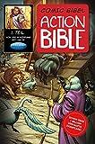 Action Bible - Von der Schöpfung bis Jakob (Ausgabe 1)