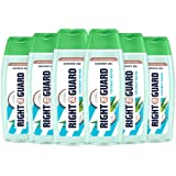 Right Guard Women Gel doccia per acqua di cocco, 250 ml - Confezione da 6
