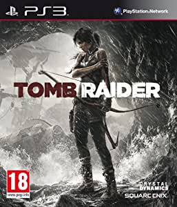 Tomb Raider - uncut [UK Import] - [PlayStation 3]