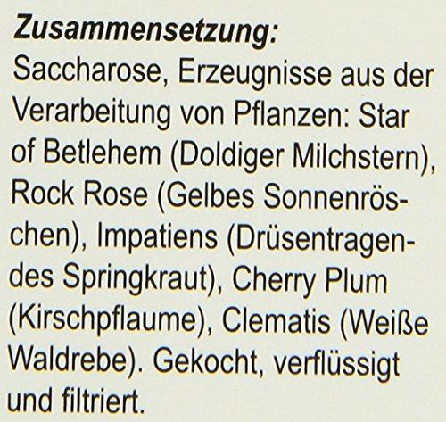 Canina Bach-Blüten No. 1, 1er Pack (1 x 10 g)