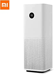 Global Version Xiaomi Air Purifier 2S Home Air Cleaner Dust Germs Formaldehyde Sterilization Air Cleaning HEAP Filter Upgrading Voice Control Work With Google Assistant Alexa