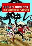 Le devoreur de planetes